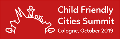 Logo Child Friendly Cities