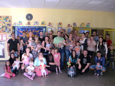 Babytreffen September 2016